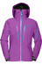 Norrøna W's Lofoten Gore-Tex Pro Jacket Pumped Purple